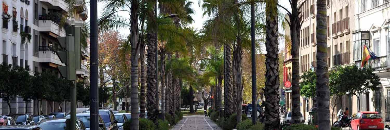 inmobiliarias Jerez